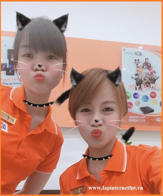 Chi nhánh FPT Huyện Việt Yên