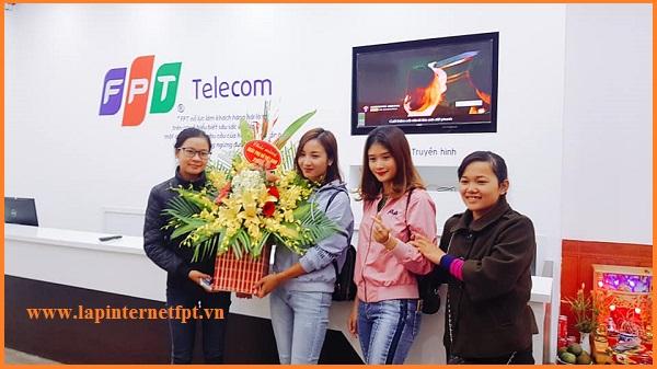 Chi nhánh FPT Huyện Vĩnh Bảo