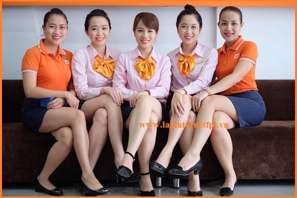 Chi nhánh fpt huyện Yên Dũng