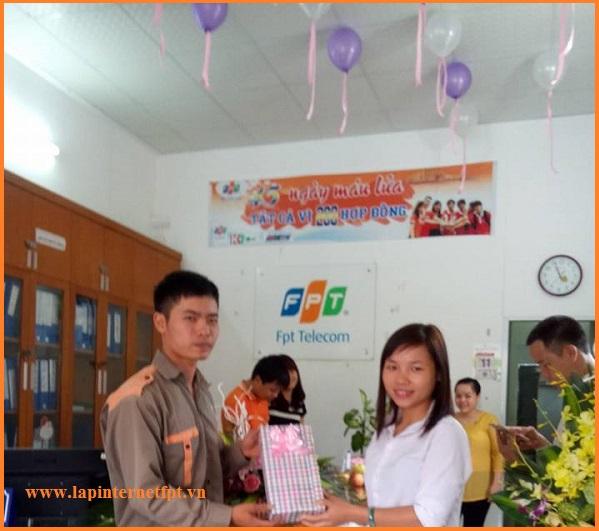 Chi nhánh fpt huyện Yên Lạc