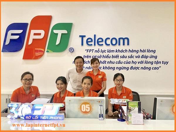 Chi nhánh FPT Quận Hải An