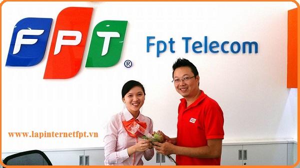 Chi nhánh FPT Quận Lê Chân