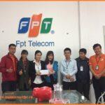 Văn Phòng Giao Dịch FPT Quảng Bình