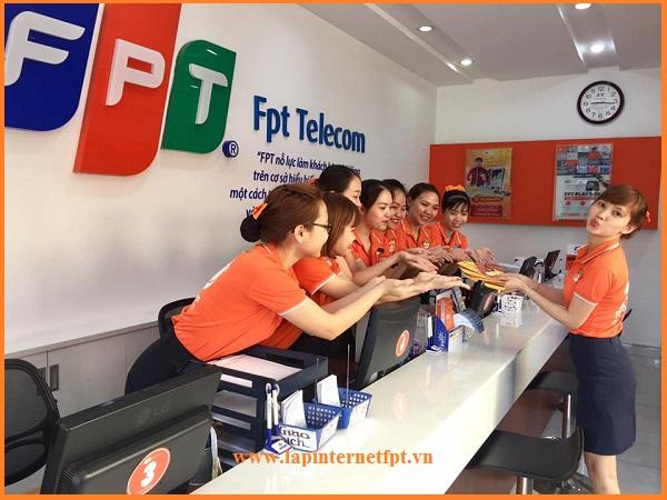 Chi nhánh FPT Huyện Thoại Sơn