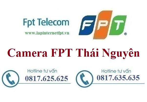 Lắp Đặt Camera FPT Thái Nguyên Quan Sát Chống Trộm Từ Xa