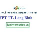 Lắp Đặt Mạng FPT Thị Trấn Long Bình Ở Huyện An Phú An Giang