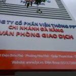 Văn Phòng Giao Dịch FPT Đà Nẵng | Tiếp Nhận Thông Tin Xử Lý Sự Cố