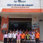 Văn Phòng Giao Dịch FPT Quảng Ninh