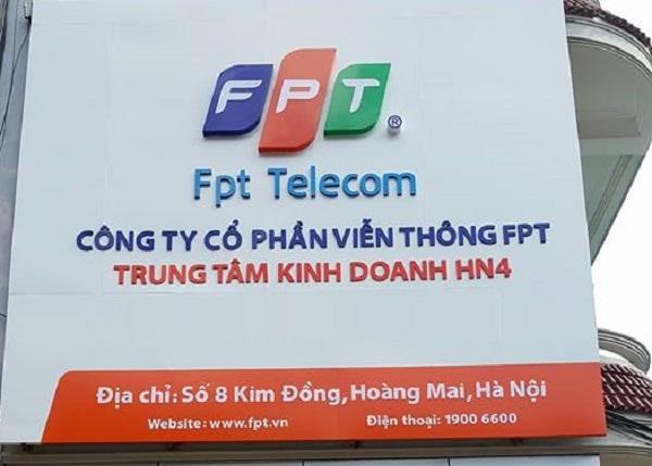 Văn Phòng FPT Hà Nội