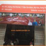 Văn Phòng Giao Dịch FPT Huyện Ân Thi Tỉnh Hưng Yên