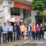 Văn Phòng Giao Dịch FPT Huyện Bình Xuyên