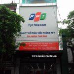 Văn Phòng Giao Dịch FPT Huyện Đông Hưng Tỉnh Thái Bình