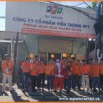 Văn Phòng Giao Dịch FPT Gò Dầu Tỉnh Tây Ninh