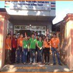 Văn Phòng Giao Dịch FPT Huyện Lai Vung Tỉnh Đồng Tháp