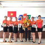 Văn Phòng Giao Dịch FPT Huyện Lạng Giang Tỉnh Bắc Giang