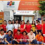 Văn Phòng Giao Dịch FPT Huyện Long Hồ Tỉnh Vĩnh Long