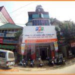 Văn Phòng Giao Dịch FPT Huyện Mộc Châu Tại 21 Phan Đình Giót