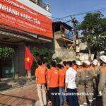 Văn Phòng Giao Dịch FPT Huyện Phù Cừ Tỉnh Hưng Yên