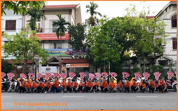 Văn Phòng FPT Huyện Quế Võ