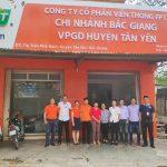 Văn Phòng Giao Dịch FPT Huyện Tân Yên