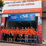 Văn Phòng Giao Dịch FPT Huyện Thanh Hà Tỉnh Hải Dương