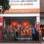 Văn Phòng Giao Dịch FPT Huyện Thanh Miện Tỉnh Hải Dương
