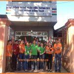 Văn Phòng Giao Dịch FPT Huyện Tháp Mười Tỉnh Đồng Tháp