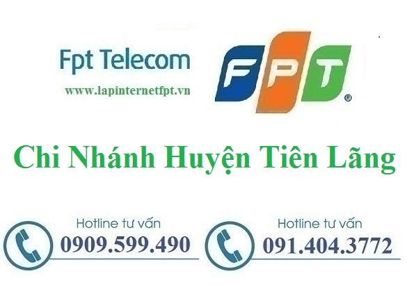 Văn Phòng FPT Huyện Tiên Lãng
