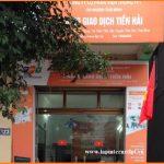 Văn Phòng Giao Dịch FPT Huyện Vũ Thư Tỉnh Thái Bình