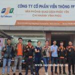 Văn Phòng Giao Dịch FPT Huyện Yên Lạc