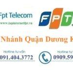 Văn Phòng Giao Dịch FPT Quận Dương Kinh Thành Phố Hải Phòng