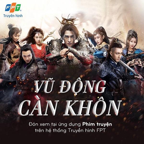 Lắp Đặt Truyền Hình Cáp Huyện Hàm Thuận Nam