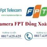 Lắp Đặt Camera FPT Thị Xã Đồng Xoài Tỉnh Bình Phước Quan Sát