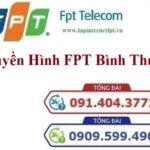 Lắp Đặt Truyền Hình FPT Bình Thuận
