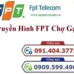 Lắp Đặt Truyền Hình FPT Huyện Chợ Gạo Tỉnh Tiền Giang