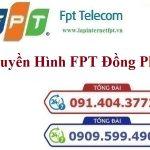 Lắp Đặt Truyền Hình Huyện Đồng Phú
