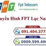 Lắp Đặt Truyền Hình Cáp FPT Lục Nam – Chi nhánh Bắc Giang