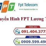 Lắp Đặt Truyền Hình FPT Huyện Lương Tài Tỉnh Bắc Ninh
