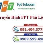 Lắp Đặt Truyền Hình Huyện Phú Lộc
