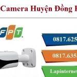 Lắp Đặt Camera Huyện Đồng Hỷ