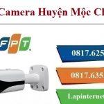 Lắp Đặt Camera FPT Huyện Mộc Châu Chống Trộm Theo Dõi Quan Sát