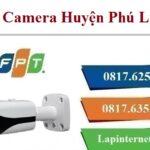 Lắp Đặt Camera Huyện Phú Lương