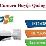 Lắp Đặt Camera ở tại Huyện Quảng Điền
