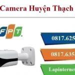 Lắp Đặt Camera FPT Huyện Thạch Hà Theo Dõi Quan Sát Hiệu Quả