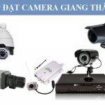 Lắp Đặt Camera Huyện Giang Thành