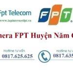 Lắp Đặt Camera FPT Huyện Năm Căn Quan Sát Chống Trộm Rõ Nét