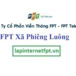 Lắp Đặt Mạng FPT Xã Phiêng Luông Ở Huyện Mộc Châu