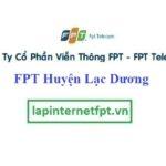 Lắp Đặt Mạng FPT Huyện Lạc Dương tỉnh Lâm Đồng