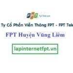 Lắp Đặt Mạng FPT Huyện Vũng Liêm tỉnh Vĩnh Long
