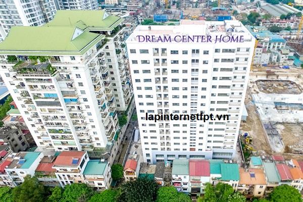 Đăng ký internet và truyền hình chung cư 96 Nguyễn Huy Tưởng